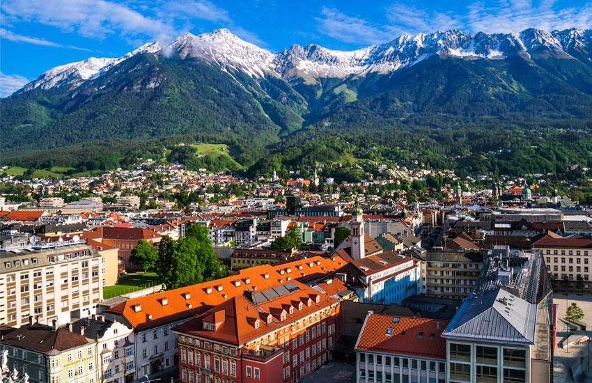 Casino Austria Tirol